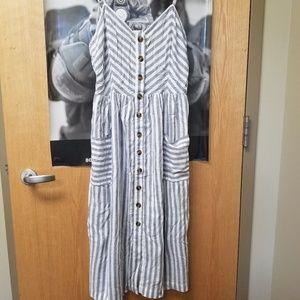 Midi dress #9